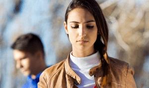 5 peleas irreconciliables que indican que tu novia te va a dejar