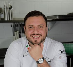 Chef Poncho Hernández: de la cocina a la alta relojería