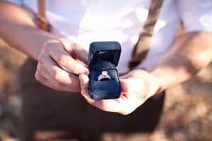 Las 5 formas más originales de pedirle matrimonio