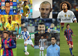 El 11 ideal de Latam