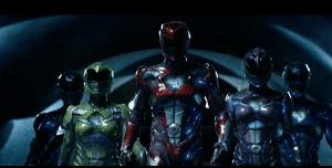 El nuevo trailer de los Power Rangers con Bryan Cranston como Zordon