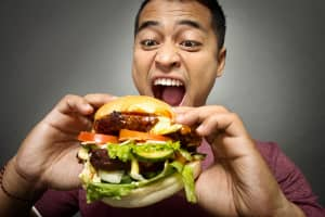 Tu estado de ánimo puede modificar el sabor de tu comida