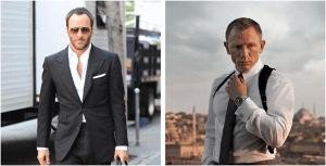 Sí o no a la corbata en el siglo XXI