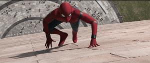 Marvel lanza nuevo trailer de Spider-Man: Homecoming
