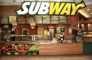 Los dos sándwiches que nunca debes de ordenar en Subway