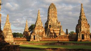 8 tips para viajar a Tailandia y no morir en el intento