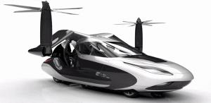 Uber volador, sería una realidad en 2020
