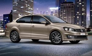 Los beneficios de TDI se sienten en la carretera Volkswagen Vento 2018
