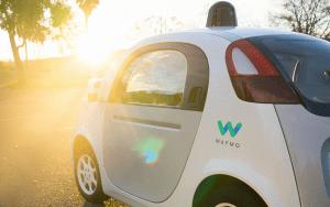 No habrá auto de Waymo (Google)