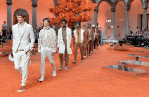 Estas son las 5 tendencias de moda del Pitti Uomo