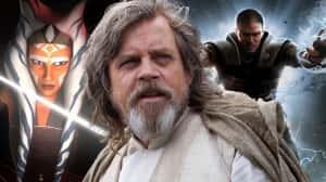 14 Jedi grises en el universo de Star Wars