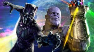 Black Panther es la mejor esperanza contra Thanos en Avengers: Infinity War