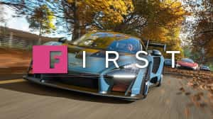 Forza Horizon 4: cada estación es una temporada de carreras - IGN First