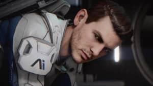 Cómo fue que el final de Mass Effect 3 influyó en Andromeda