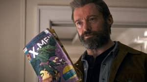 Logan: Marvel Comics probablemente no existe en el universo cinematográfico de los X-Men