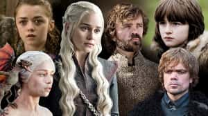 La evolución de los personajes de Game of Thrones