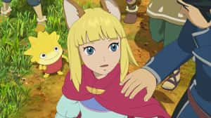 Hands-On: Ni No Kuni II