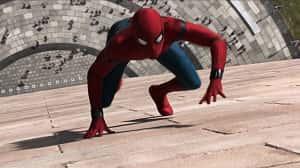Spider-Man: De regreso a casa - Trailer Internacional