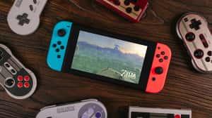 Estos controles de 8Bitdo son compatibles con el Nintendo Switch
