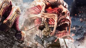 Warner Bros. quiere hacer una adaptación de Attack on Titan