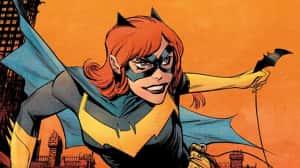 El nuevo atuendo de Batgirl tiene referencias retro