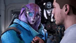 BioWare responde a la retroalimentación de Mass Effect Andromeda; dará más información la próxima semana