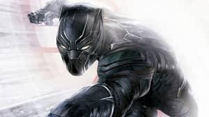 Black Panther presentará un flashback en los años 90