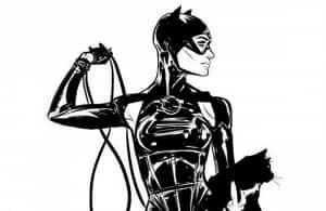 Catwoman recibirá un nuevo atuendo