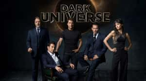 The Mummy, Frankenstein y The Invisible Man formarán parte del Dark Universe, universo 'monstruoso' de Universal