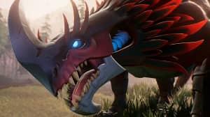 Dauntless: antiguos desarrolladores de BioWare, Riot, Capcom y Blizzard revelan nuevo RPG de acción