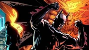 El cómic de la precula de Injustice 2 ya tiene fecha de lanzamiento