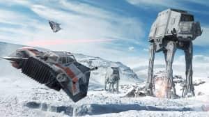 DICE confirma que Star Wars Battlefront 2 tendrá campaña de un jugador