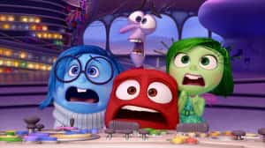 Disney y Pixar son acusados de plagiar la idea para Inside Out