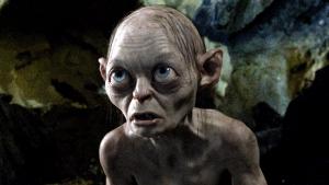 Andy Serkis no interpretará a Gollum en la nueva serie de The Lord of the Rings
