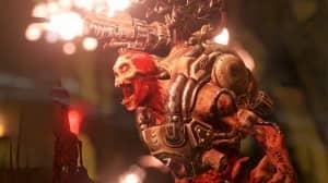 La nueva actualización gratuita de Doom trae un nuevo modo multiplayer
