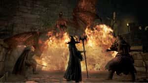 La remasterización de Dragon's Dogma: Dark Arisen llegará a PS4 y Xbox One