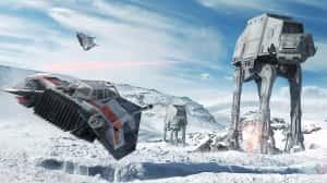 EA confirma que revelará Battlefront 2 en la Star Wars Celebration