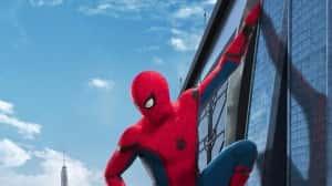 El trailer de Spider-Man: Homecoming llegará mañana