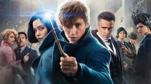 Fantastic Beasts 2: Callum Turner se encuentra en negociaciones para interpretar al hermano de Newt Scamander