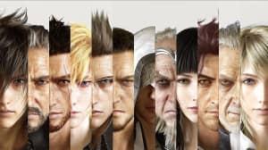 Final Fantasy XV busca añadir la creación de personajes personalizados dentro de actualizaciones gratuitas