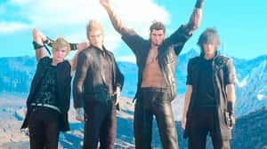 Se darán grandes anuncios de Final Fantasy XV en Gamescom