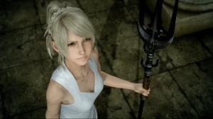 La actualización de Final Fantasy XV incluye una encuesta para los próximos DLC