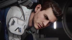 Primer vistazo a la línea de juguetes de Mass Effect: Andromeda por McFarlane Toys - Toy Fair 2017