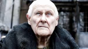 El actor de Game of Thrones, Peter Vaughan muere a los 93 años