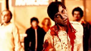 La próxima película de Romero es sobre una carrera de autos zombie