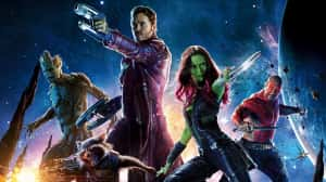 Revelados los posters de personajes de Guardians of the Galaxy Vol. 2