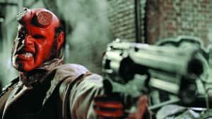 Guillermo del Toro ya está completamente seguro de que Hellboy 3 no sucederá