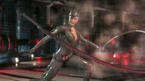 Ya está abierto el pre-registro para la versión móvil de Injustice 2