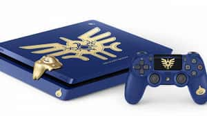 Japón tendrá una PS4 edición especial de Dragon Quest XI