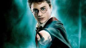 J.K. Rowling revela otro mago llamado Harry Potter